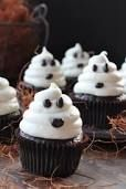 cute halloween cupcakes - Google Search