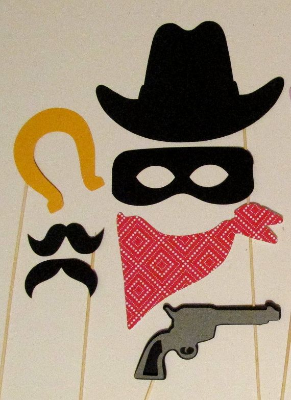 Hey, I found this really awesome Etsy listing at https://www.etsy.com/listing/162190726/western-wedding-photo-booth-props-7-pc