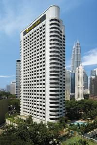 Shangri La Kuala Lumpur Is An Award Winning Hotel Located In Jalan Sultan Ismail KualaLumpur Malaysia It Managed By Hotels And Resorts