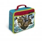 $19.50 Pirate lunchbox from Crocodile Creek. A back to school favorite