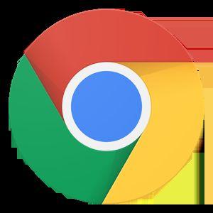 Πρόγραμμα περιήγησης Chrome