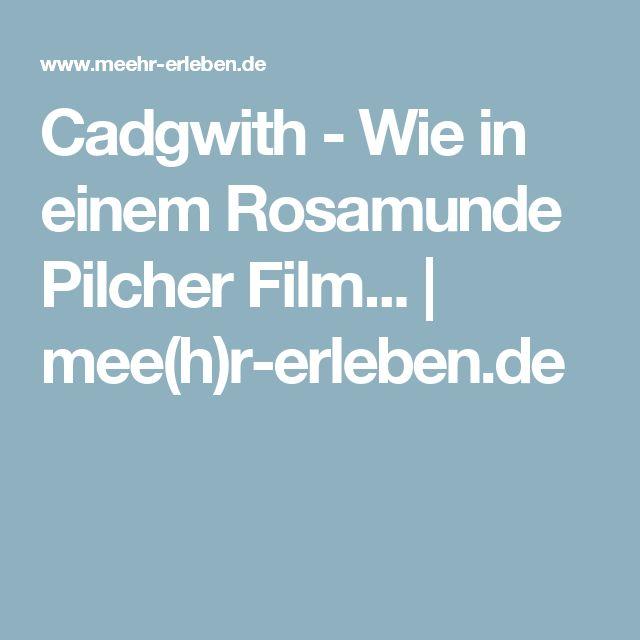 Cadgwith - Wie in einem Rosamunde Pilcher Film...   mee(h)r-erleben.de