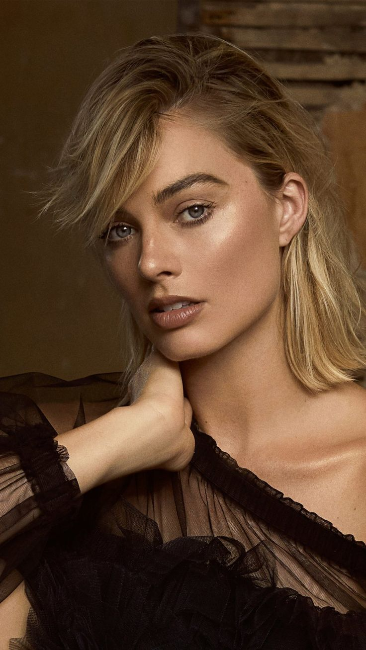 New Margot Robbie 2019 3