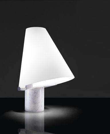 Lampada tavolo - MICENE T - CATALOGO LEUCOS - Leucos