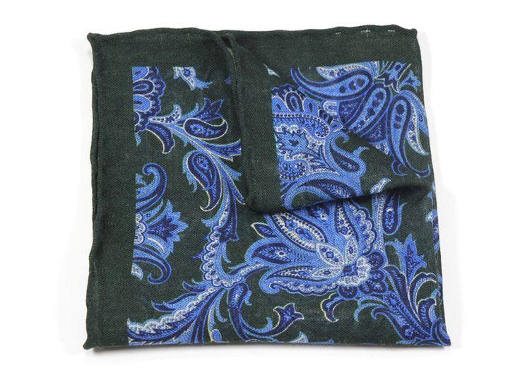 poszetka z wełny muślinowej | POSZETKI \ wełna POSZETKI \ wełna | Sklep Poszetka.com | jedwabne poszetki, muchy, fulary, krawaty - prezent dla mężczyzny