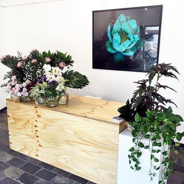 Our new MyFlowerMan store at 5 Comber Street, Paddington NSW. Open Mon-Fri 9am-5pm & Sat 10am-1pm #MyFlowerMan #Sydney #Florist #FloralStyling