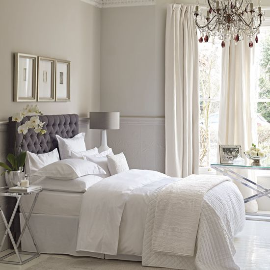 How to give your bedroom boutique-hotel style  #RePin by AT Social Media Marketing - Pinterest Marketing Specialists ATSocialMedia.co.uk