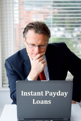 Instant payday loans are easiest financial assistance for the loan seekers to me