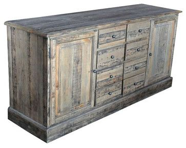 Buffets And Sideboards : Find Credenzas, Servers, Hutches And Buffet Table  Designs Online