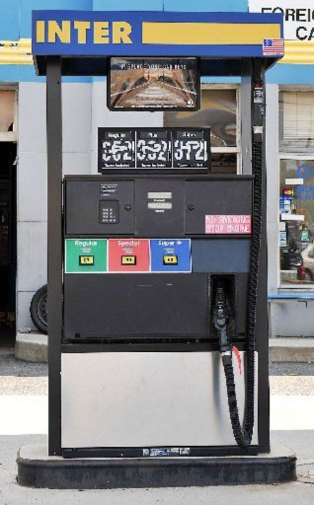 E85 Gas Stations >> 92 best Gas Station Pumps images on Pinterest
