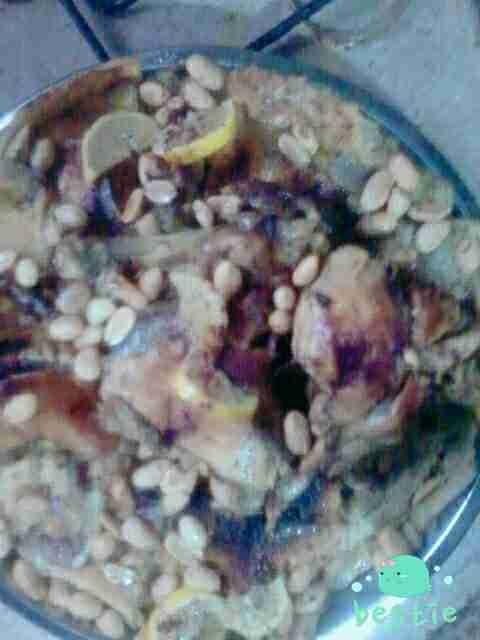 مسخن بالخبز العربي زاكي Main Dishes Food Dishes