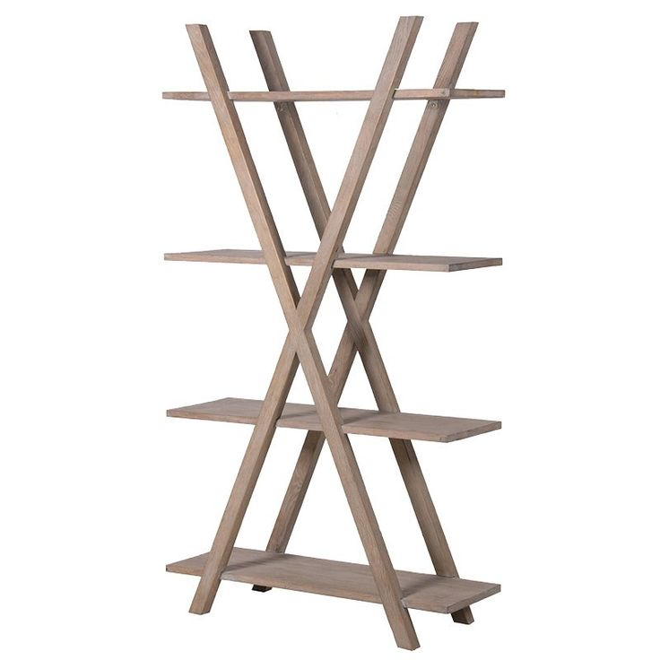 With the stunning Ballast shelf unit X truly marks the spot, but you don't need to sail the seven seas to enjoy it! It is an absolutely gorgeous shelf unit, cra
