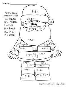 math worksheet : best 25 christmas math worksheets ideas on pinterest  christmas  : Christmas Math Worksheets