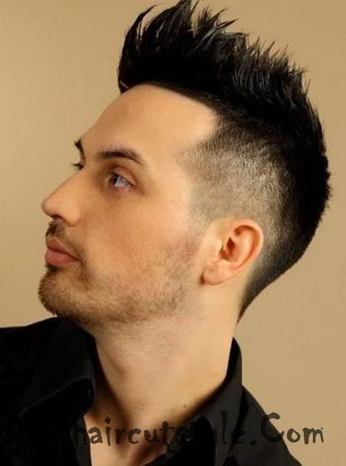 17 Best ideas about Men Haircut Names on Pinterest | Boy ...
