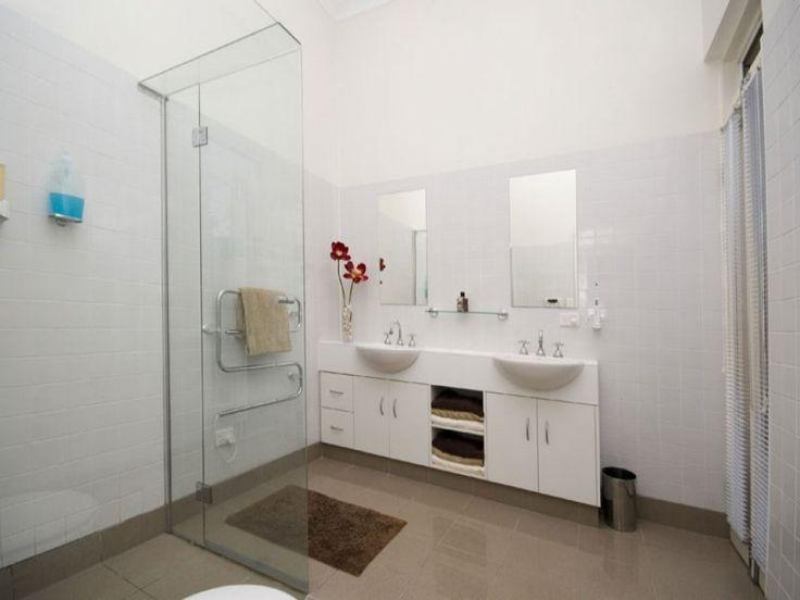 Design Bad Kleinen Raum #Badezimmer Badezimmer in 2018 Pinterest - wasserfeste farbe badezimmer