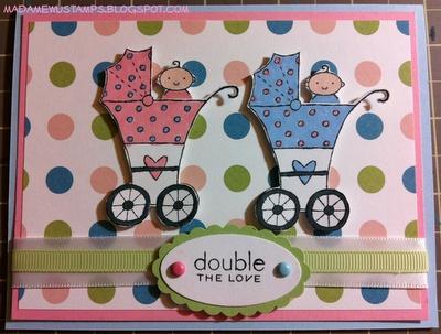best handmade cardsbaby images on   baby shower, Baby shower invitation