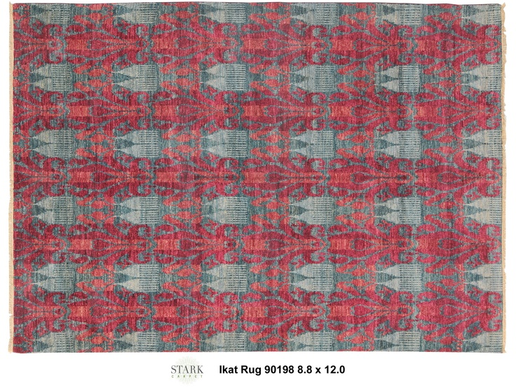 71 Best Images About Ikat Amp Overdyed Rugs On Pinterest