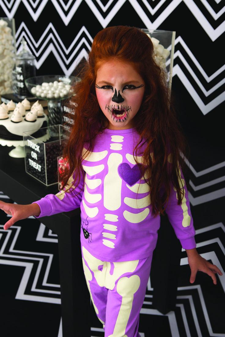 EPK incluye dentro de la colección Otoño- Invierno 2014, un grupo especial dedicado a Halloween #epkmegusta Conócelo aquí: http://goo.gl/ngRhKi