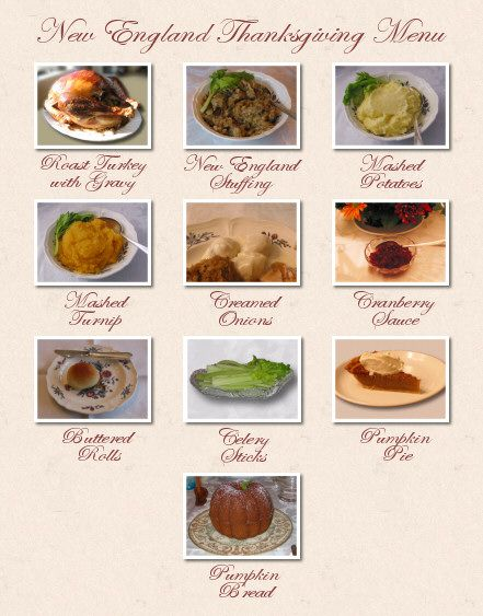 25 best ideas about thanksgiving dinner menu on pinterest for Traditional southern thanksgiving dinner menu
