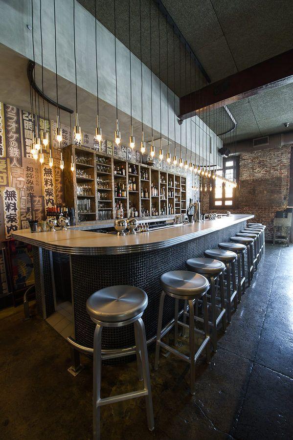 Inside Ryu, The Japanese Restaurant From Scott Disick - Eater Inside - Eater NY