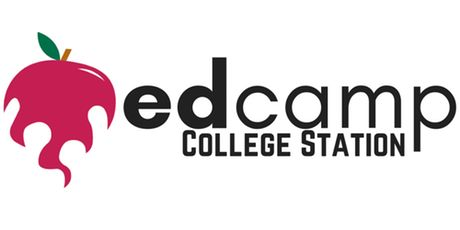 EdcampCSTX 2017 (College Station, TX 77845)