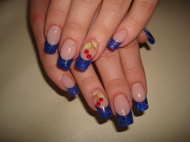 17 Best ideas about New Nail Art on Pinterest | Pretty nails, Dot ...