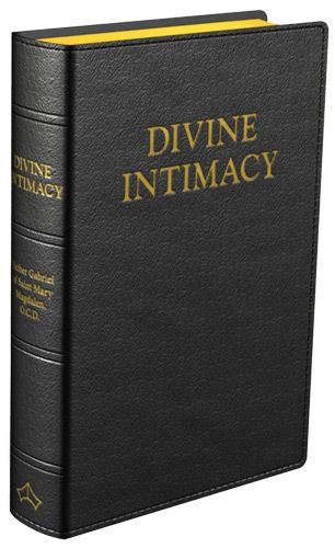 Divine Intimacy - Meditations on the interior life for every day of the Liturgical year  This Book of Meditations is a classic and is seeped... : Free Shipping!
