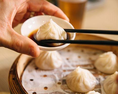 Perth's Best Dumplings