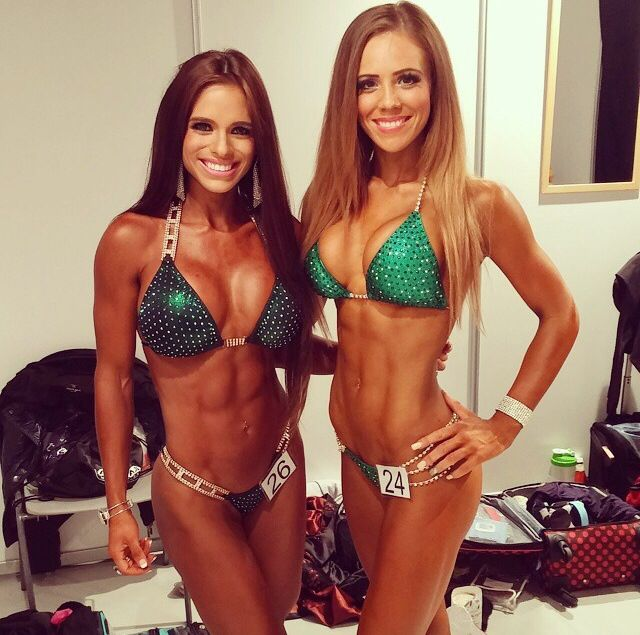 These girls look awesome!