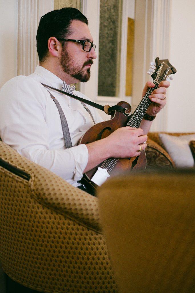 Bespoke The Wedding Event Irish Pub Photography Music Mandolin