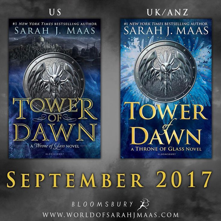 Tower of Dawn (Throne of Glass) download pdf