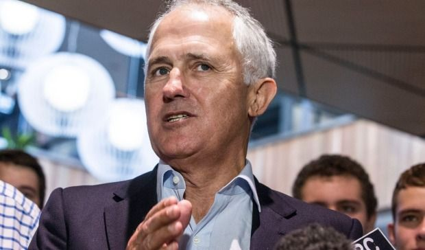 Australia's second-richest parliamentarian, Malcolm Turnbull, has a direct financial interest in what could be the biggest property deal of the year.