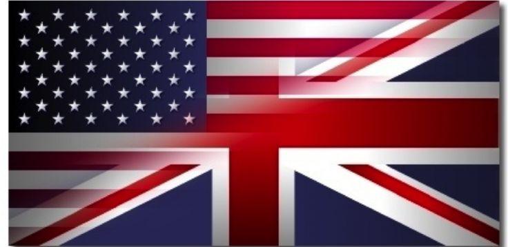 Boas dicas da diferença do vocabulário do inglês britânico para o americano