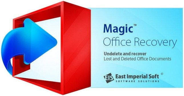 Magic Office Recovery 2 3 Serial Key and Crack Free Download