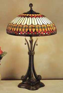 30 best Tiffany lamp images on Pinterest | Stained glass lamps ...
