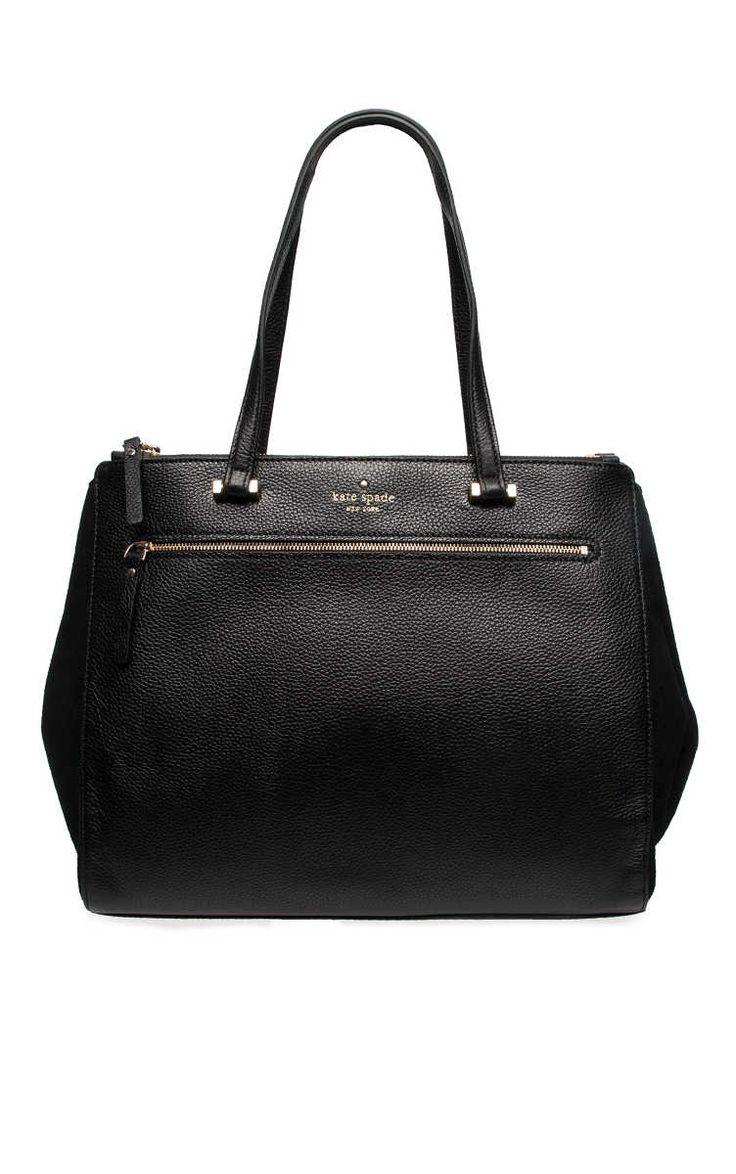 Handväska Holland BLACK - Kate spade - Designers - Raglady