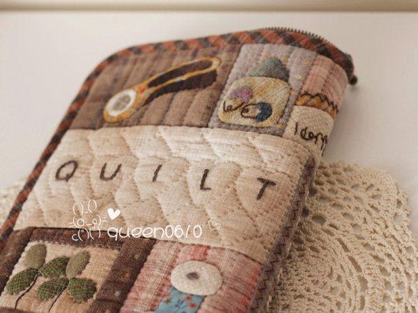 女王拼布_新浪博客 quilt _2