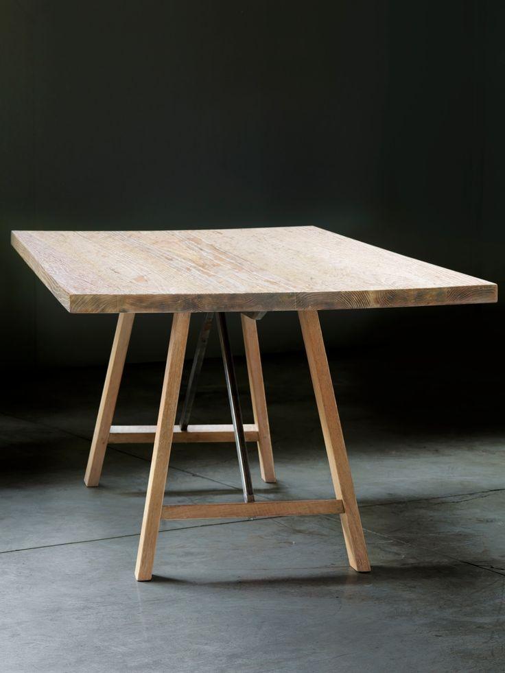 gaia wood table    www.morphos.gr