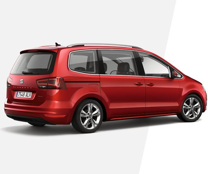 best 25 seat alhambra ideas on pinterest seat cupra. Black Bedroom Furniture Sets. Home Design Ideas