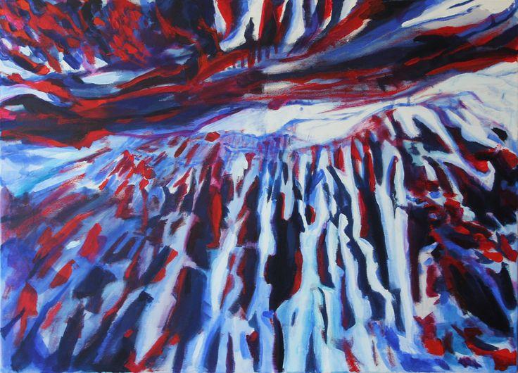 Cave by Kateřina Veverková