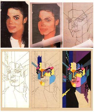 Wedha Abdul Rasyid, Michael Jackson, Indonesia