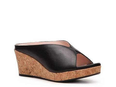 Taryn by Taryn Rose Stephanie Wedge Sandal Women's Wedge Sandals Sandals Women's Shoes - DSWSandals Women, Stephanie Wedges, Wedge Sandals, Women Wedges, Women'S Wedges, Wedges Sandals, Sandals Sandals