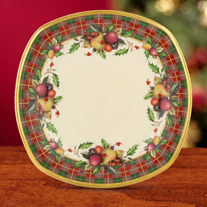 Lenox christmas china ristmas rose by spode monroe gold