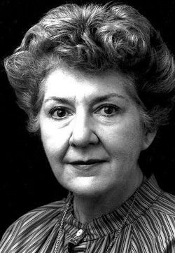 † Maureen Stapleton (June 21, 1925 - March 13, 2006) American actress, o.a. from the Oscar winning movie Reds.