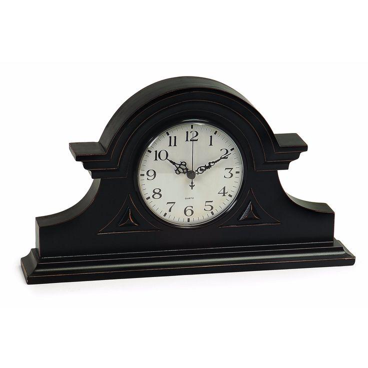 Imax Mantel Clock