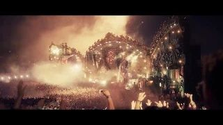 Tomorrowland 2014 | official aftermovie - YouTube