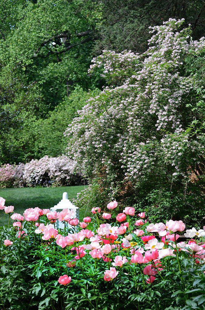 23 best Winterthur Gardens, PA, US images on Pinterest ...