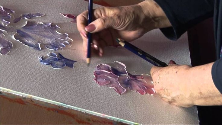 Dynamic Flowers with Dee Cowell Two - Part Two