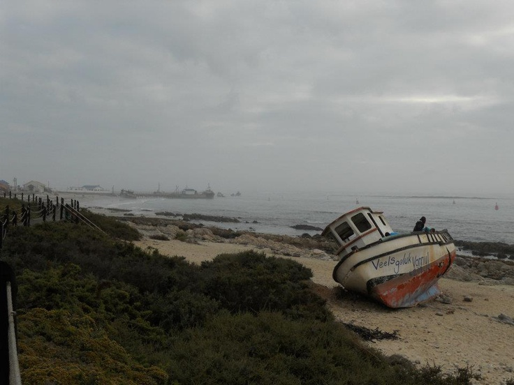 Port Nolloth, South Africa