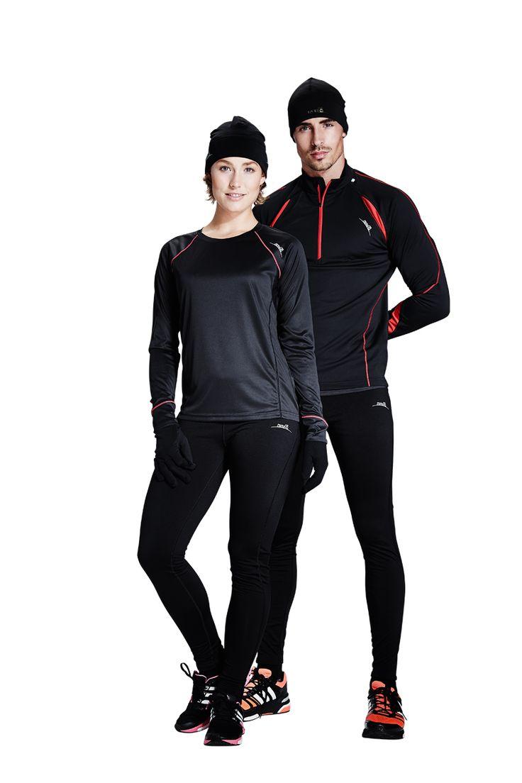 max-Q-com #Laufbekleidung  für Herbst / Winter   #maxqcom